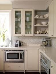 kitchen cabinet corner ideas innardsinterior com media image attractive corner