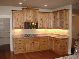 Unfinished Shaker Style Kitchen Cabinets Knotty Alder Cabinets Cost Kitchen Pinterest Knotty Alder