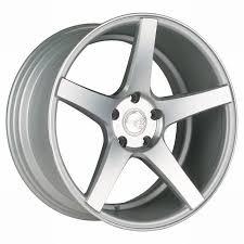 silver hyundai genesis coupe avant garde m550 wheels 19 for hyundai genesis coupe