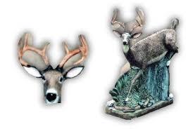 kober s lawn ornaments greenville wisconsin concrete deer