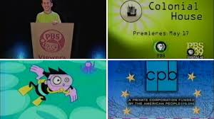 pbs kids program break 2004 wfwa tv youtube