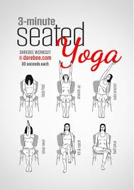 exercice au bureau seated workout for me exercices de bureau