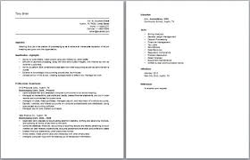 clerical resume example administrative clerk resume clerical