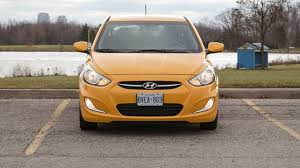 used hyundai accent review 2012 2015