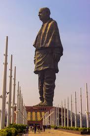 Statua dell'Unità