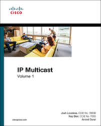 ip multicast volume i ebook by josh loveless 9780134399584