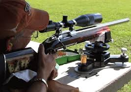 Bench Rest Shooting Rest Complete 6 5 47 Benchrest Rifle Build U2014 Start To Finish On Video