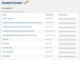 constant contact for wordpress u2014 wordpress plugins