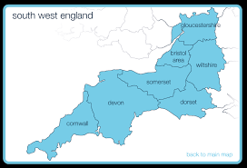 south west map map health care health care solutions