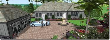 3d Home Garden Design Software New Landscape Design Software Realtime Landscaping Architect