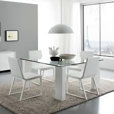 modern breakfast table best 25 modern dining table ideas only on