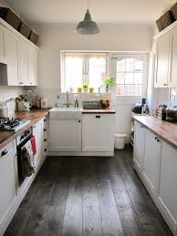 kitchen eating area ideas mounting white cabinetry system parquet