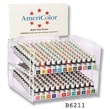 americolor color rack