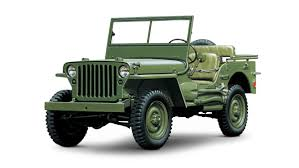jeep army star mean green celebrate jeep u0027s 75th anniversary with these special
