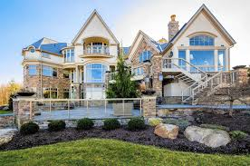 Large Country Homes What U0027s The Lehigh Valley U0027s Priciest Home Lehigh Valley Business