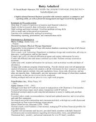 Resume Title Examples Customer Service Sample Of Resumes Hitecauto Us