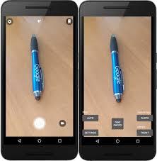 membuat aplikasi android video github florent37 camerafragment a simple easy to integrate camera