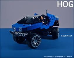 lego halo warthog lego warthog halo reach youtube