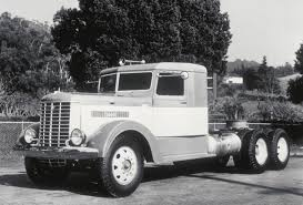 history of kenworth trucks 75 years of keeping the driver in mind peterbilt vintage