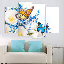 Home Decor Paintings For Sale Compare Prices On Art Paintings Of Flowers Online Shopping Buy