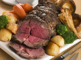what is an english roast cut of meat livestrong com