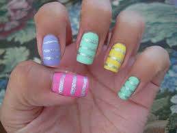fashion easter nail designs collection 2015 fashion fist 5