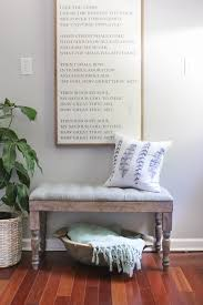 Diy Bench With Storage Ana White Diy Tufted Bench With Storage Diy Projects