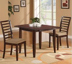 Drop Leaf Table And Chairs Ladder Back Drop Leaf Table Set Unclaimed Freight Co