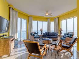 gulf front three bedroom emerald isle condo in pensacola beach