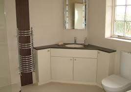 sink ideas for small bathroom the best of corner sinks for small bathrooms colour story design