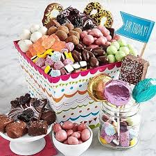 birthday delivery ideas birthday basket same day birthday baskets