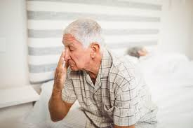 How Long Do Most Guys Last In Bed Sleep Changes In Older Adults Familydoctor Org