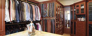 creating an impressive wardrobe with an ideal walkin closet design