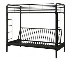 steel frame futon bunk bed bunk beds ideas