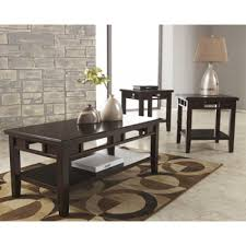 End Tables Sets For Living Room - occasional tables living room gilworth furniture