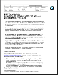 bmw germany email address bad from bmw europarts to na archive r3vlimited forums