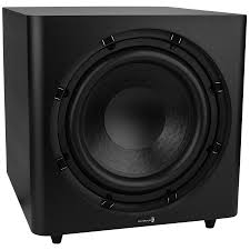 woofer for home theater dayton audio sub 1200 12