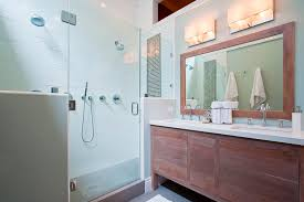 Modern Wood Bathroom Vanity Modern Medium Wood Bathroom Vanities Ideas Medium Wood Bathroom