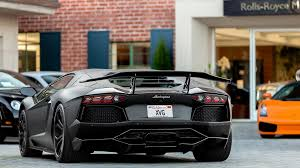 murdered rolls royce think a murdered out aventador is perfect for xvg look out eth