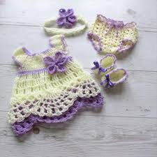 26 gorgeous crochet baby dress for babies crochet baby dresses