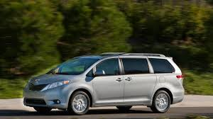 toyota sienna 2012 toyota sienna xle review notes comfortable interior and