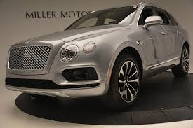 bentley night 2017 bentley bentayga stock 7270 for sale near greenwich ct