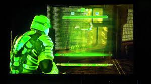 Green Tv Light Engines