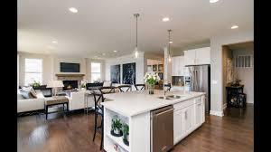 Ryland Homes Orlando Floor Plan by New Homes By Pulte Homes U2013 Belfort Floorplan Youtube