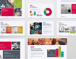 Powerpoint Business Templates Free Download Free Modern Powerpoint Presentation Template