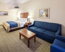Comfort Suites Anchorage Alaska Comfort Inn Hotels In Anchorage Ak By Choice Hotels