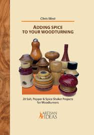 Spice Shaker Woodworking Books Books And Dvds On Furniture Making