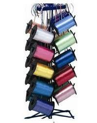 berwick curling ribbon buy 20 spool retail curling ribbon dispenser stand black 29 x 6 in