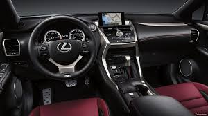 lexus nx f sport horsepower pampered in the 2016 lexus nx 200t the motor mistress
