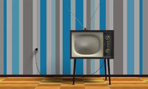 will television be swayed by online media ice today